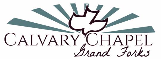 Calvary Chapel Grand Forks Logo
